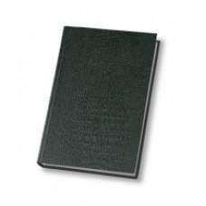 "Блокнот Optima ""Варан"", А4, 96л., зеленый"