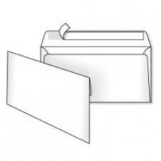 Конверт DL (110х220мм), белый, СКЛ