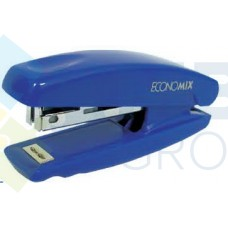 Степлер №10 Economix, до 10 л., пластиковый корпус