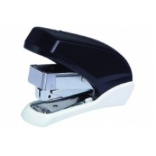 Степлер №10 мини Genmes, до 15 л., выдвижной механизм, технология Press Less