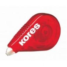 Корректор ленточный Kores Roll On, 4, мм х 15м