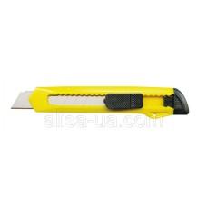 Нож канцелярский 18 мм Format, пластиковый корпус