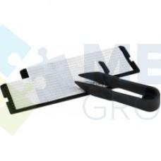 Касса букв для GRAFF PLUS, 2,2 мм, рус-укр.