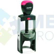 Оснастка автоматическая GRAFF 2040-2P, для печати d 40 мм