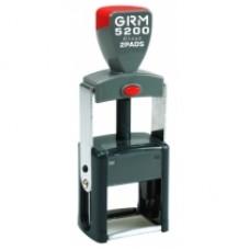 Оснастка автоматическая GRAFF 5200 2 Pads, для штампа 42х25 мм