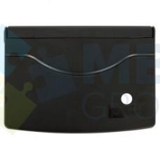 Подушка штемпельная, настольная GRAFF 9052 Plus, размер 110x70 мм, неокрашенная