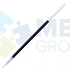 Стержень гелевый Economix к неавтоматическим ручкам, 130 мм, фиолетовый