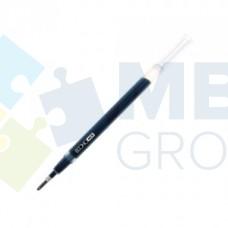 Стержень гелевый Economix для ручки Boss, 125 мм, синий