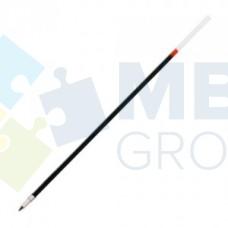 Стержень шариковый Economix к неавтоматическим ручкам, 143 мм, красный