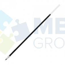 Стержень шариковый Economix к неавтоматическим ручкам, 143 мм, синий