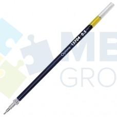 Стержень масляный Optima к неавтоматическим ручкам, 137 мм, черный