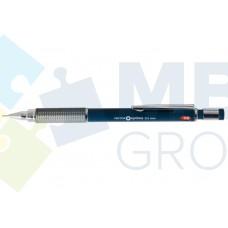 Карандаш механический Optima FACTOR НВ, 0,5 мм, синий