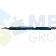 Карандаш механический Schneider GRAFFIX HB, 0,5 мм, синий