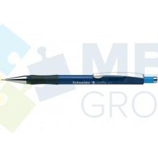 Карандаш механический Schneider GRAFFIX HB, 0,7 мм, синий