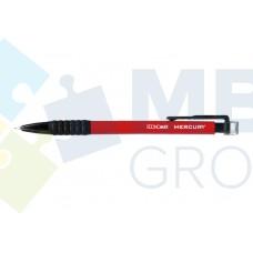 Карандаш механический Economix MERCURY HB, 0,5 мм, ассорти