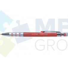 Карандаш механический Economix TECHNO HB, 0,5 мм, ассорти