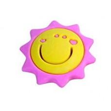 Ластик для карандаша Cool for school Sun, детская разборная Sun, в индивидуальной упаковке