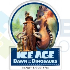 "Ластик для карандаша Cool for school ""Ice Age"""