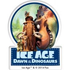 """Ластик для карандаша Cool for school """"Ice Age"""""""
