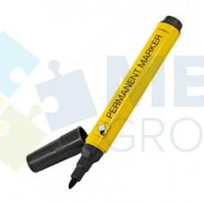 Маркер перманентный Format, 1-3 мм, черный