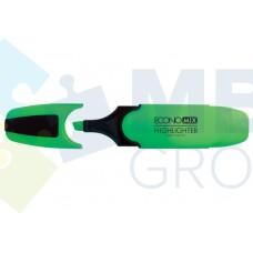 Маркер текстовый Economix TEXT, зеленый