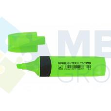 Маркер текстовый Economix, зеленый