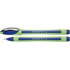 Ручка капиллярная-лайнер Schneider XPRESS, 0,8 мм, синяя
