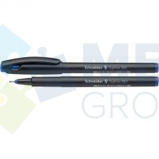 Ручка капиллярная-лайнер Schneider TOPLINER 967, 0,4 мм, коричневая