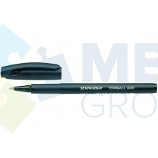 Ручка капиллярная-роллер Schneider TOPBALL 845, 0,3 мм, черная
