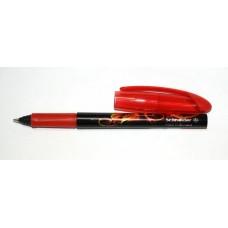 Ручка капиллярная-роллер чернильный Schneider VOYAGE, 0,7 мм, корпус черный, синяя