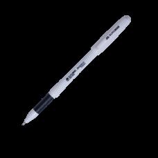 "Ручка гелевая ""Jobmax"" Buromax, 0,5 мм, черная"