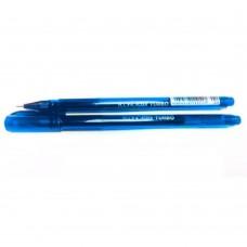 Ручка гелевая Economix TURBO, 0,5 мм, синяя