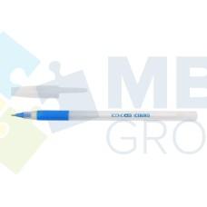 Ручка масляная Economix ICEBERG, 0,7 мм, синяя