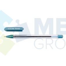 Ручка масляная Economix PREMIER, 0,7 мм, синяя
