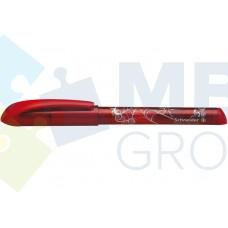 Ручка перьевая Schneider SPIDER, красная