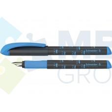 Ручка перьевая Schneider GENTELMAN, синяя