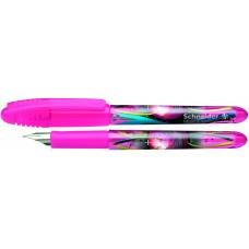Ручка перьевая Schneider ZIPPI PLUS, красная