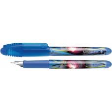 Ручка перьевая Schneider ZIPPI PLUS, синяя