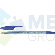 Ручка шариковая Economix ICE PEN, 0,5 мм, синяя