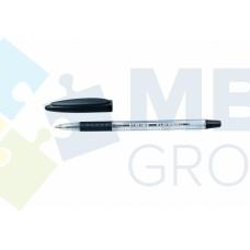 Ручка шариковая Economix FORWARD, 0,5 мм, черная