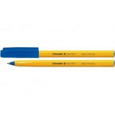 Ручка шариковая Schneider TOPS 505 F, 0,5 мм, синяя