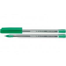 Ручка шариковая Schneider TOPS 505 М, 0,7 мм, зеленая