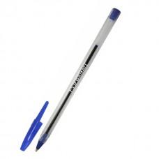Ручка шариковая Format F5, 0,5 мм, синяя