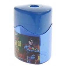 Точилка пластиковая с контейнером Cool for school, 1 лезвие