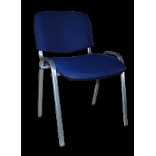 Стул Примтекс Плюс ISO alum C-27, синий