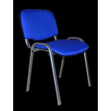 Стул Примтекс Плюс ISO alum C-6, синий