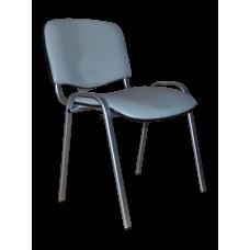 Стул Примтекс Плюс ISO alum S-96, серый