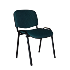 Стул Примтекс Плюс ISO black C-32, зеленый