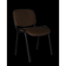 Стул Примтекс Плюс ISO black C-24, коричневый