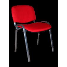 Стул Примтекс Плюс ISO alum C-2, красный